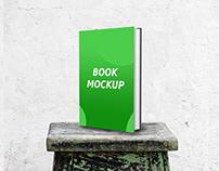 Book Mockup V3