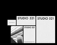 studio 521