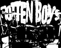 Rotten Boys - Enfréntalos