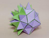 Origami Art - Models