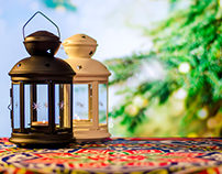 Ramadan 1438 - 2017 Photography