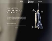 Herno Website