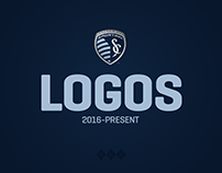 Sporting Kansas City: Logos (2016-Present)