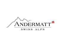 Andermatt Swiss Alps App