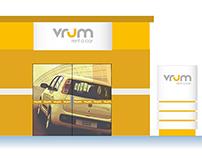 Padronização para Franquia - Vrum Rent a Car
