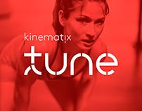Kinematix - TUNE