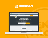 Borusan -