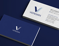 Logotype - Veridian