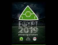 AFRICA NATIONS CUP IN EGYPT 2019