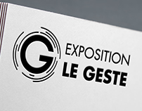 Exposition - Le Geste - Quai des savoirs