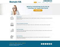 Domain VA Website