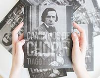 Book: Caminhos de Chopin