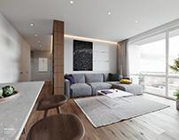 BRO apartment