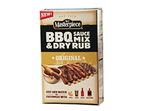KC Masterpiece BBQ Sauce - Banner Ads