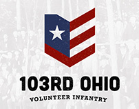 103rd Ohio Volunteer Infantry