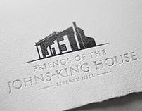 Johns-King House Logo