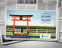 Imigração Japonesa - SRP