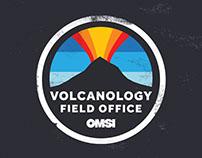 Volcanology Field Office