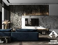 Penthouse GRAF