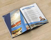 Indoprima Trans - Company Profile