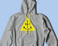 Happy Anchor - Nautical Streetwear Brand