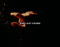 One Last Frame – Short Film