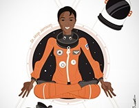 Mae Jemison: First Black Woman in Space