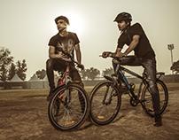 Gang Cycles