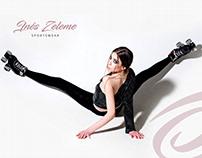 Branding para Inés Zeleme