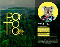Portfólio Coala