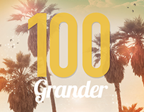 100 GRANDER SALE - Hi-End Car Sales