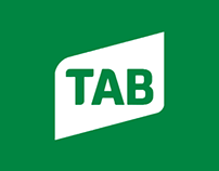 TAB/Luxbet Live Odds Banners