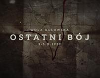 Ostatni Bój - trailer graphics