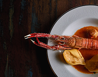Brazilian Food Photography