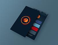 Teasify - Mobile App