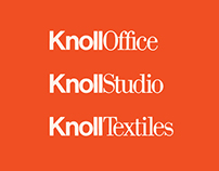 Knoll International, Identity