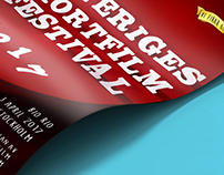 Sveriges Kortfilmfestival poster