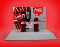 Glorificador Coca-Cola