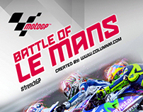 MotoGP - Le Mans 2016