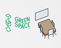 Greenspace - Peaceful coworking haven for entrepreneurs