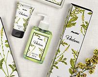 Verbena • Branding & Package Design