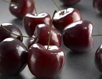 Cherry Render