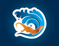Samur Marin Logo