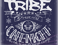 Tribe Event Poster