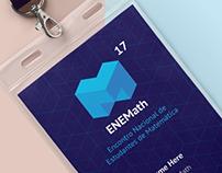 ENEMath 2017
