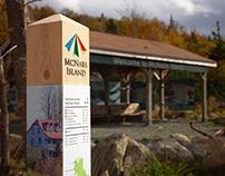 McNabs Island