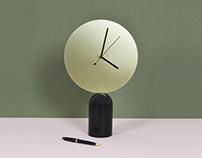 NIMBE clock