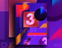 #CREA8 : YOU ARE READY