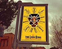 Lion King Musical Series