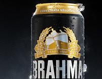 Brahma Chopp - Vasco